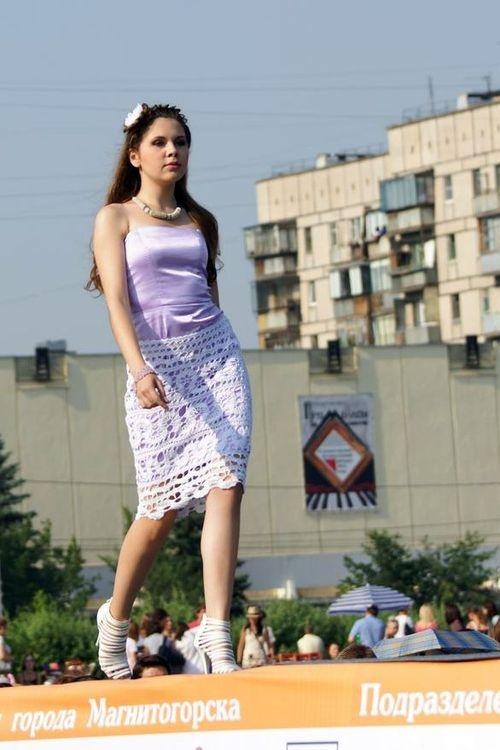Модная одежда в магнитогорске