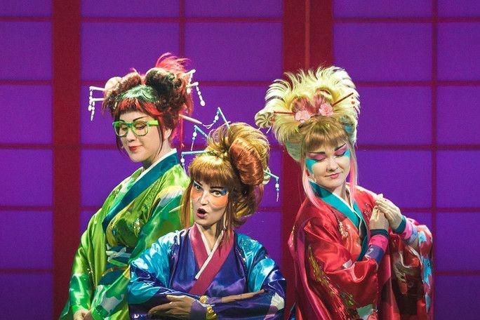 «Неделя Японии» пройдет вЕкатеринбурге