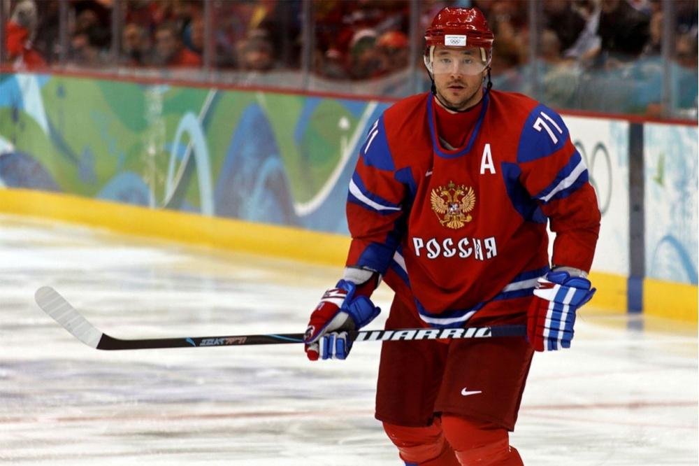 Ковальчук может перейти в «Рейнджерс»