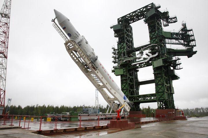 Российскую многоразовую ракету «Ангара» снабдят крыльями