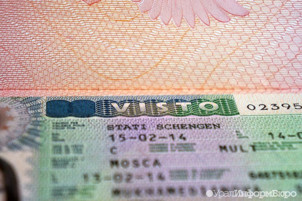 Как получить шенгенскую визу на год в Беларуси