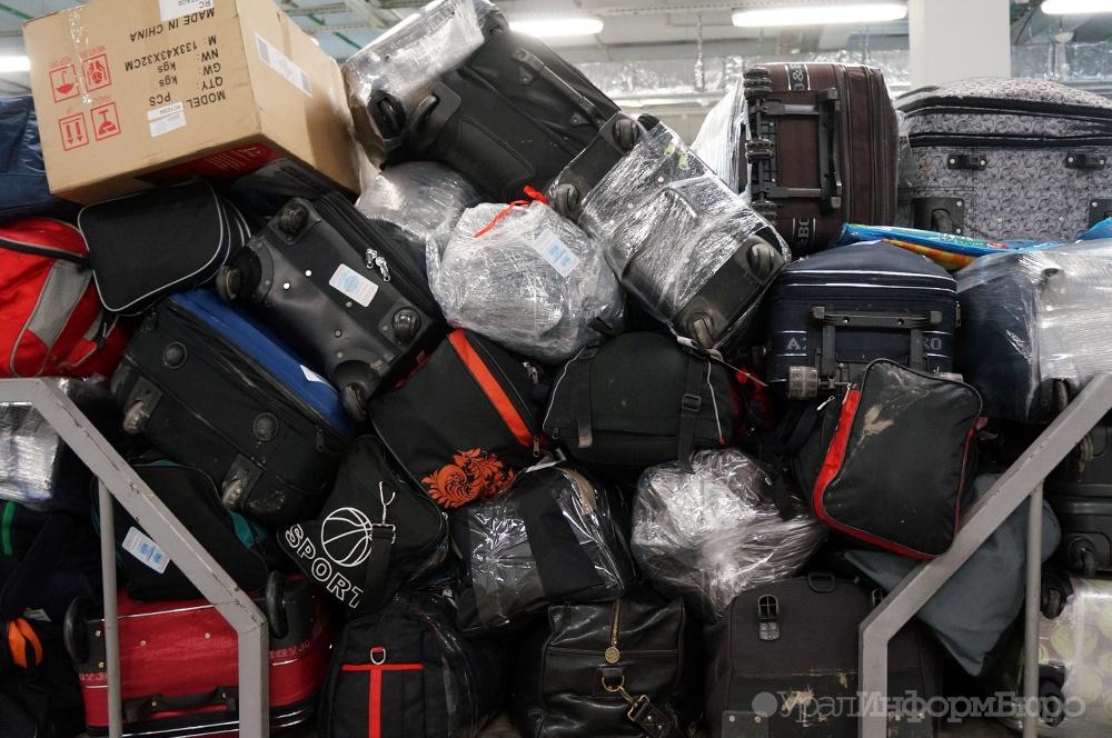 Британцев будут вывозить из Египта без багажа из-за угрозы теракта
