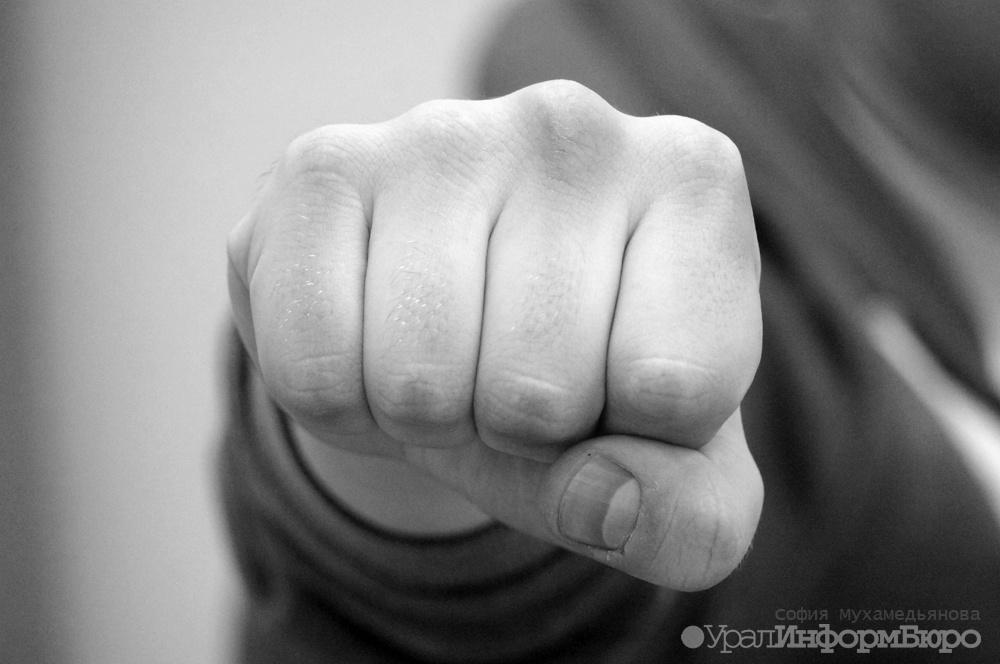 В Екатеринбурге избили профессора УрФУ