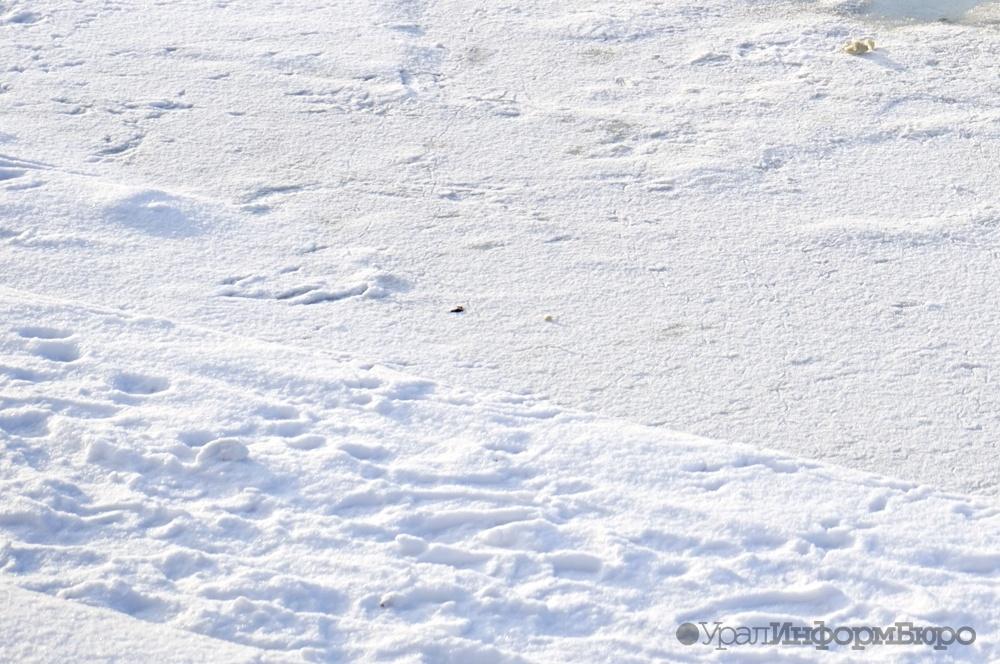 Падение астероида спровоцирует ледниковый период на Земле