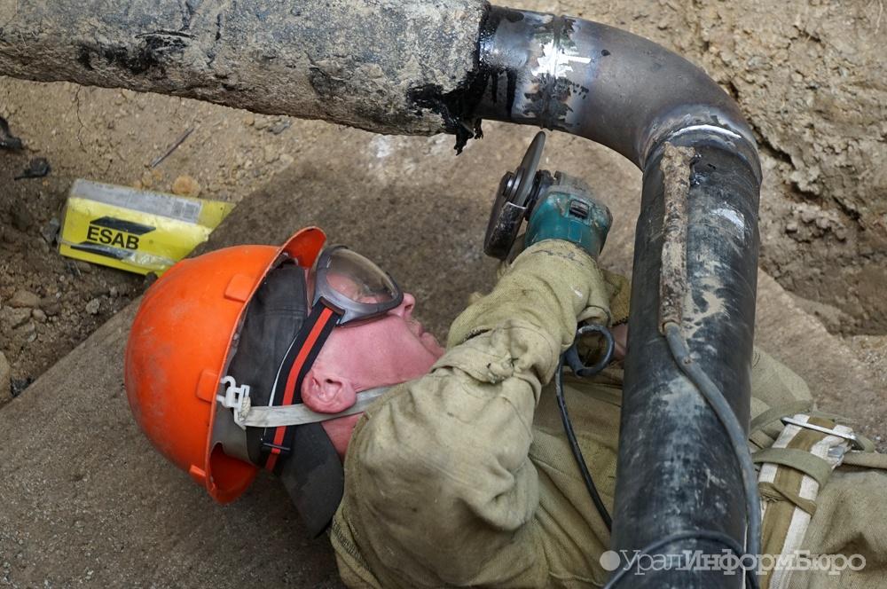 Завод'Ямал СПГ готов почти наполовину