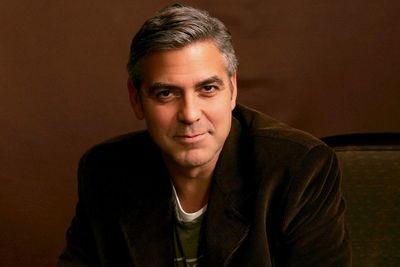 Остаться вечно молодым, решил Джордж Клуни и закончил сниматься