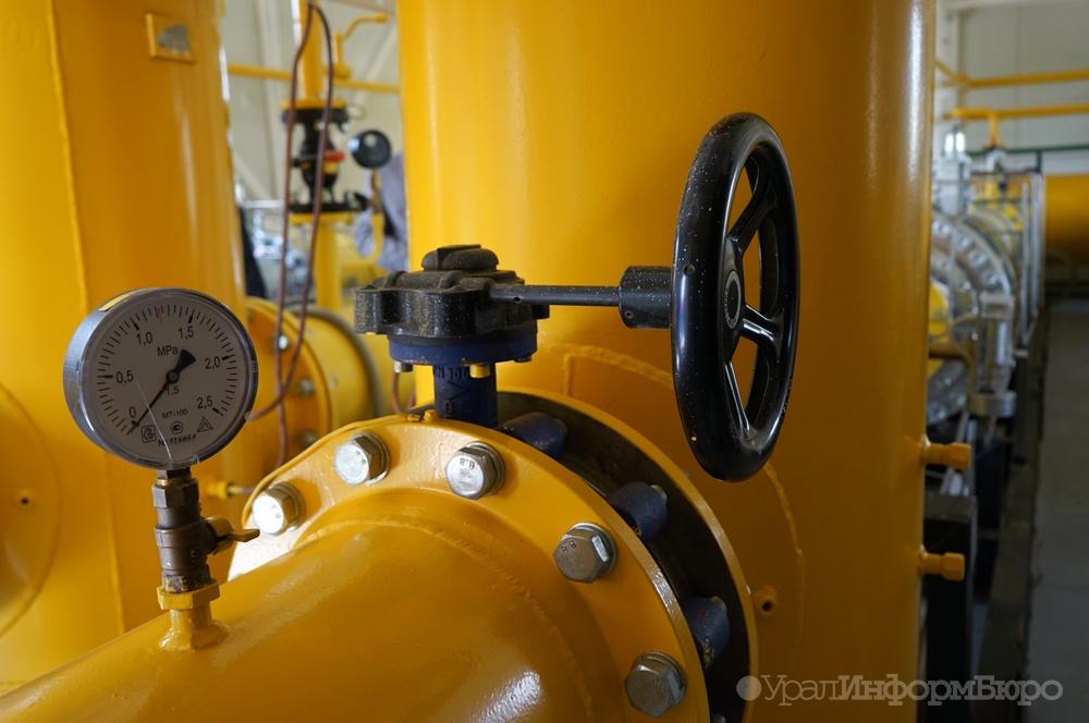 ФАС хочет дать волю ценам на газ
