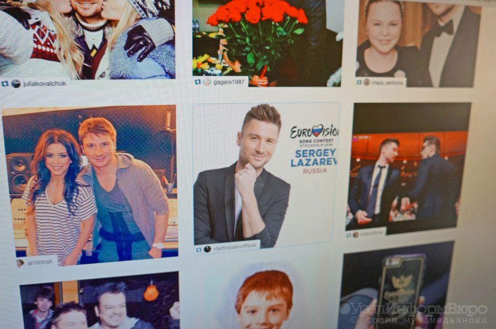 Сергей Лазарев выступит впервом полуфинале шоу «Евровидение-2016»