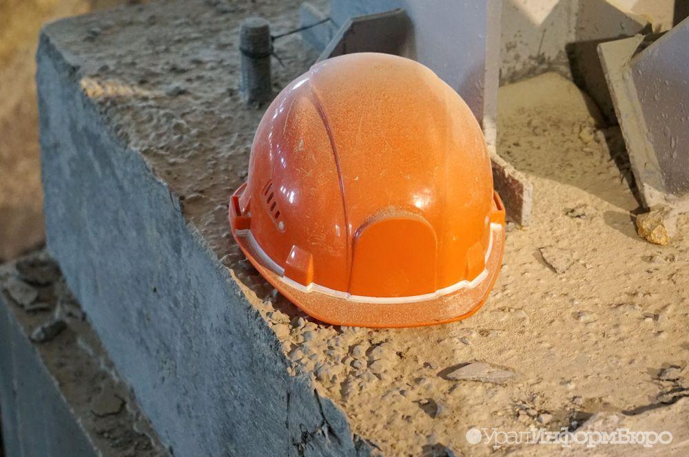 150 человек заблокированы накрасноярском руднике в итоге обрушения