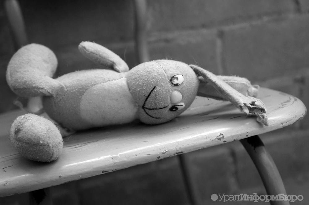Многодетная мать покончила ссобой вЧелябинской области
