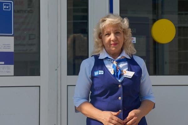 ВПервоуральске появились первые отделения почтовой связи доступные для людей синвалидностью