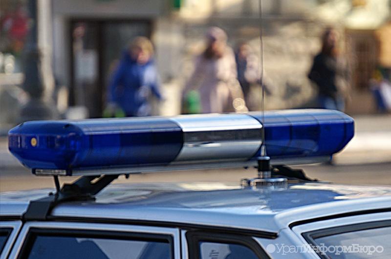 Полицейские разыскивают напавших наводителя Тойота екатеринбуржцев Сегодня в11:48