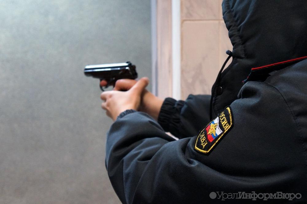 ВСКР проинформировали обуничтожении вПетербурге всех четверых боевиков