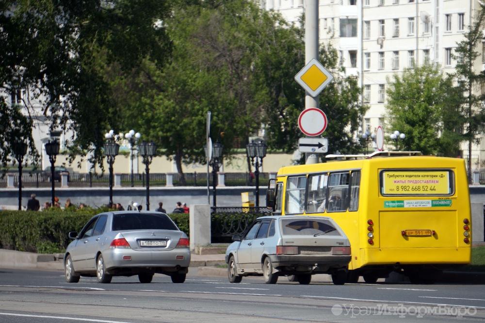 Российские компаниихотят пересадить на отечественные авто