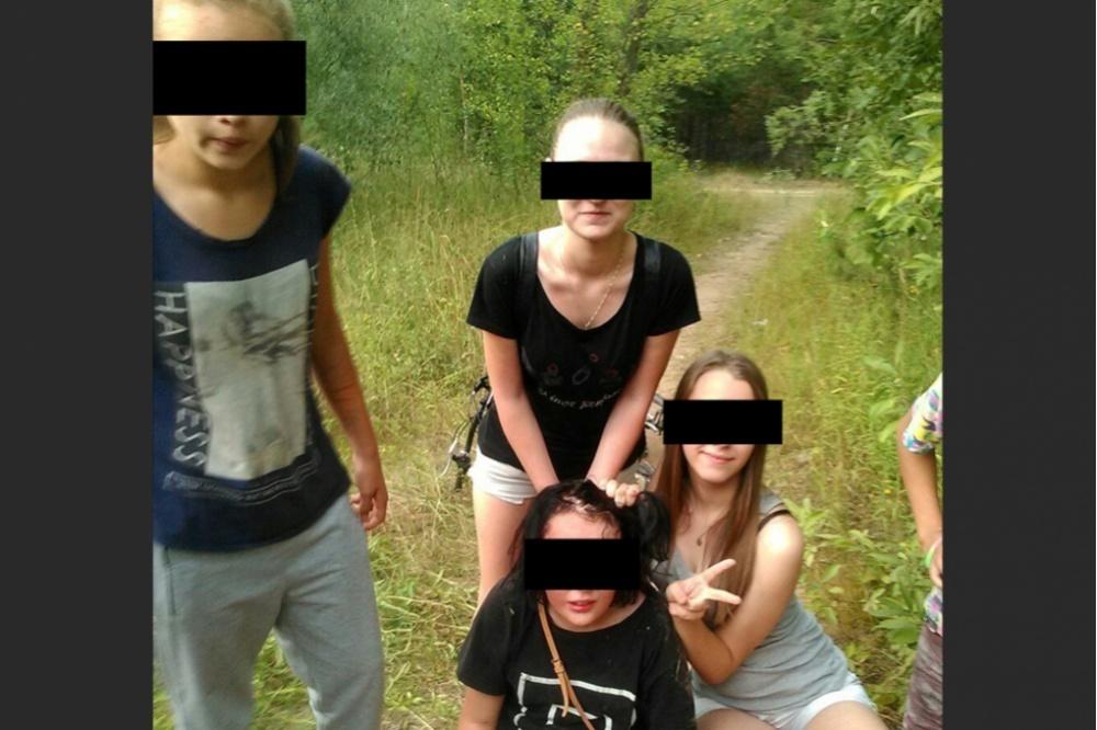 Заизбиение школьницы вЧайковском будут отвечать родители враждебных молодых людей