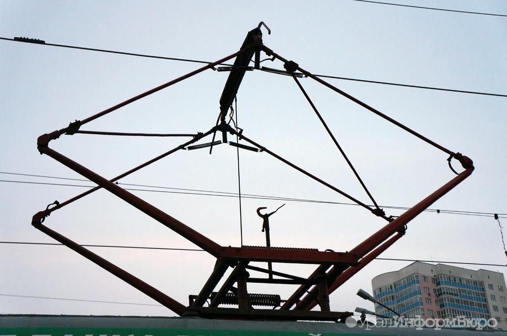 Ввыходные из-за ремонта трамвайных путей поХалтурина трамваи изменят маршруты