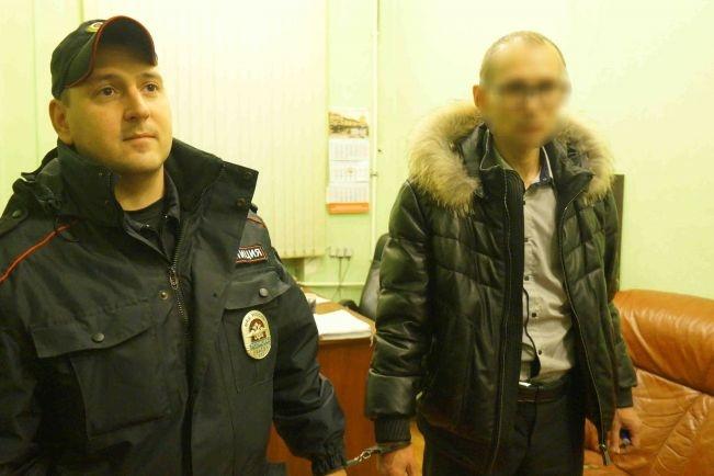 Подозреваемого вналете наЛадожском вокзале словили вЧебоксарах