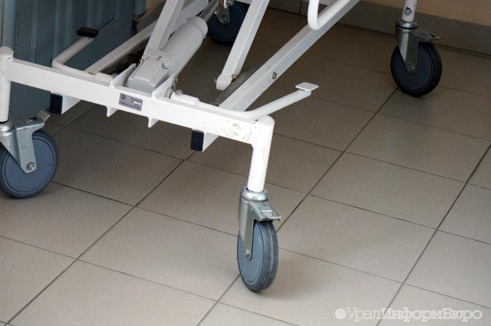 ВКировграде женщина с 2-мя детьми отравилась газом