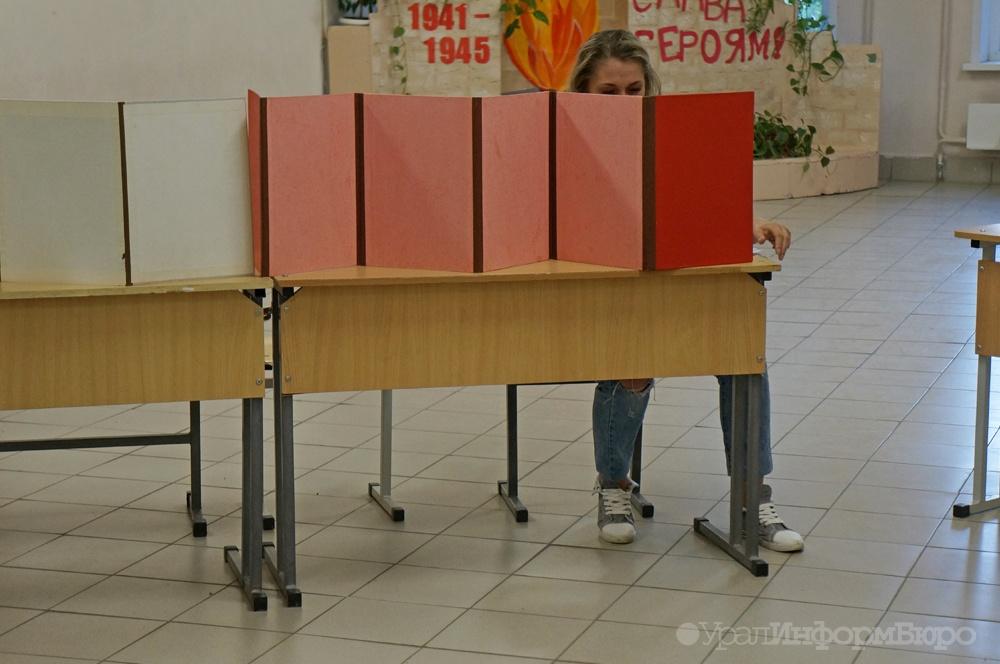 Неизвестный грозит подорвать избирательный участок вцентре столицы