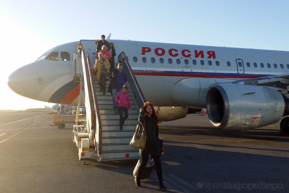 «Аэрофлот» планирует реализовать свою крупнейшую «дочку»— авиакомпанию «Россия»