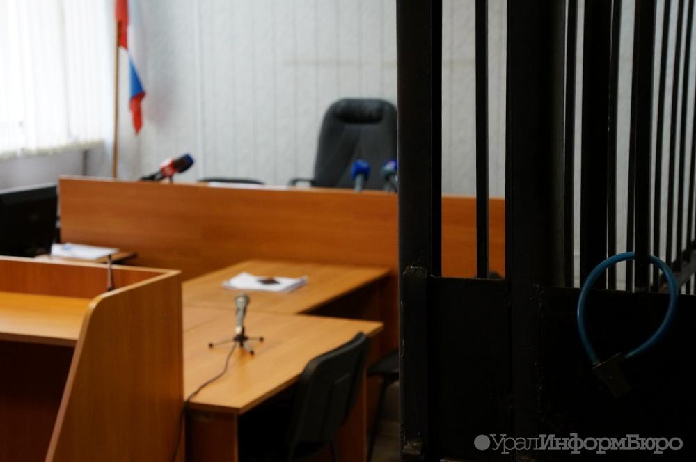 Суд оставил одного изучастников беспорядков вЕкатеринбурге под стражей