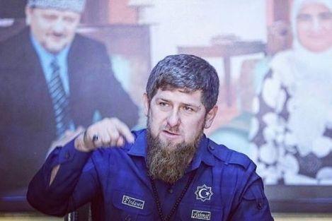 Рамзан Кадыров стал отцом в12-й раз