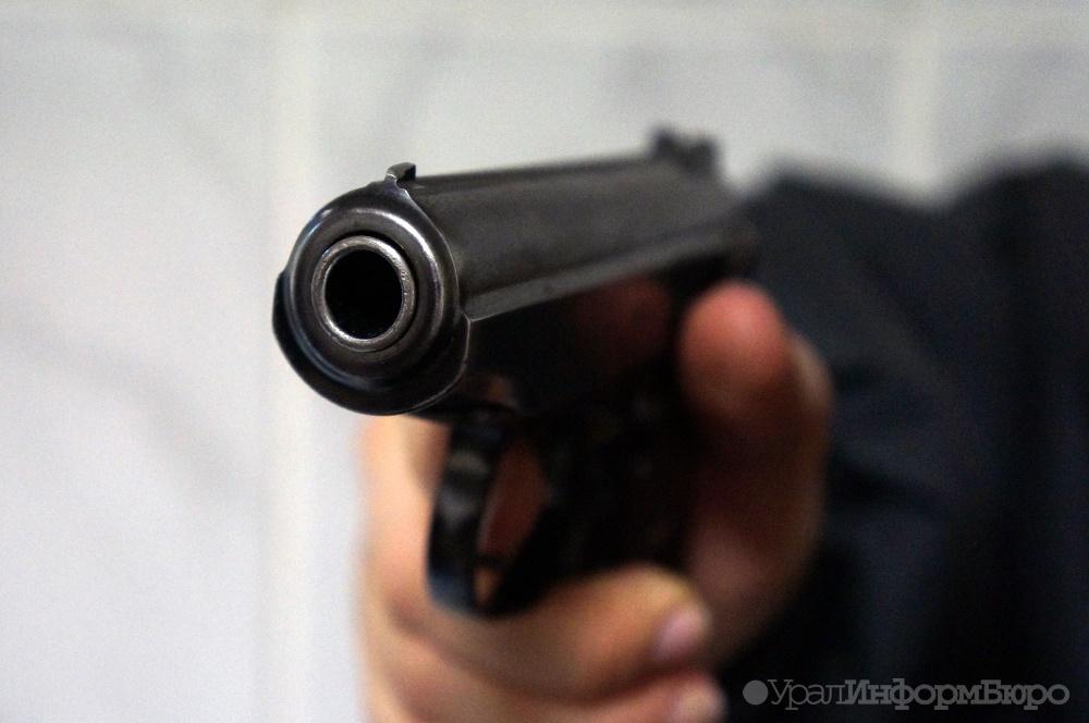 ВТюмени произошла стрельба, двое раненых