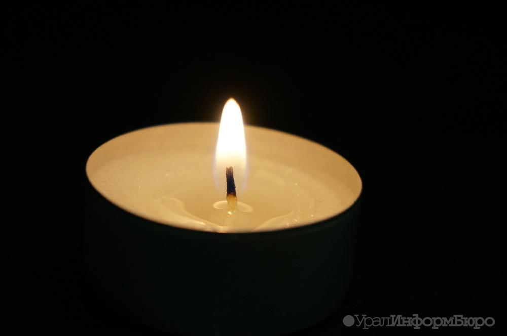 Целый район Челябинска остался без электричества в итоге трагедии