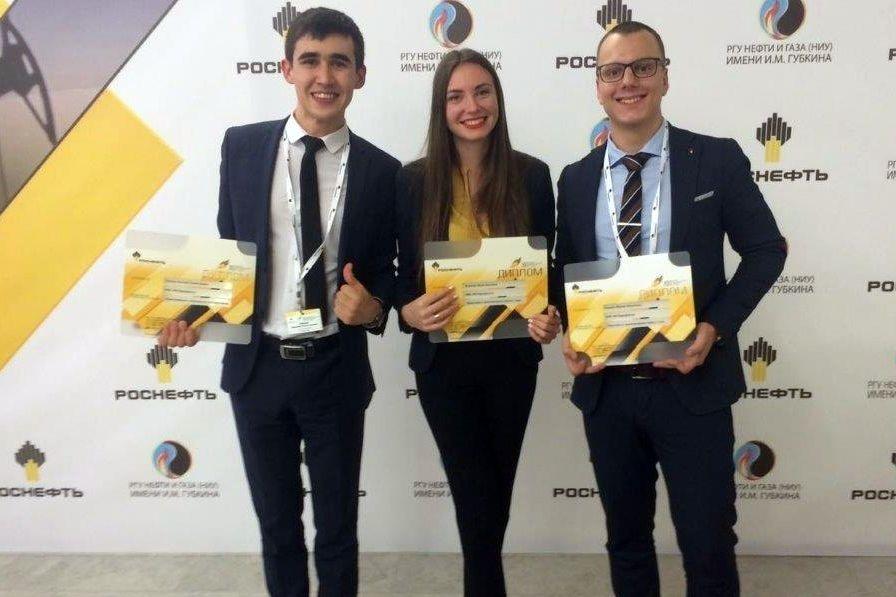 Работники Саратовского НПЗ занялиII место наконференции молодых профессионалов
