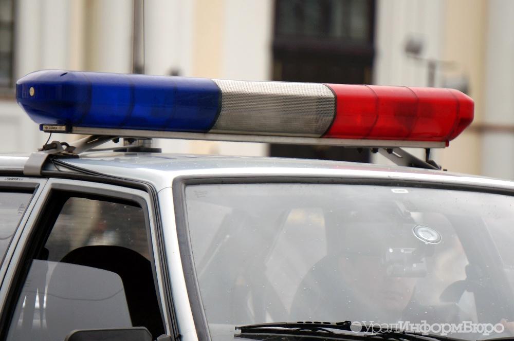 ВНижнем Тагиле изшколы эвакуировали неменее 800 человек из-за письма
