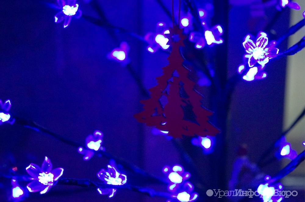 ВЕкатеринбурге устроят световое шоу на помещении колледжа имени Ползунова