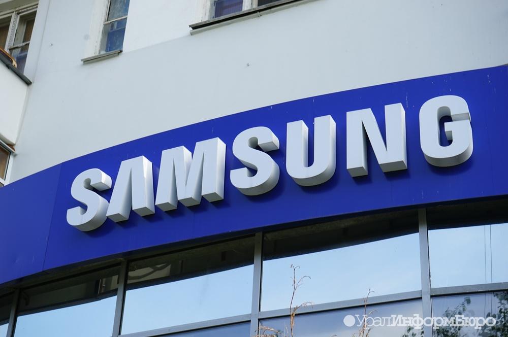 Самсунг в2017 планирует восстановить реализацию телефонов Galaxy Note 7