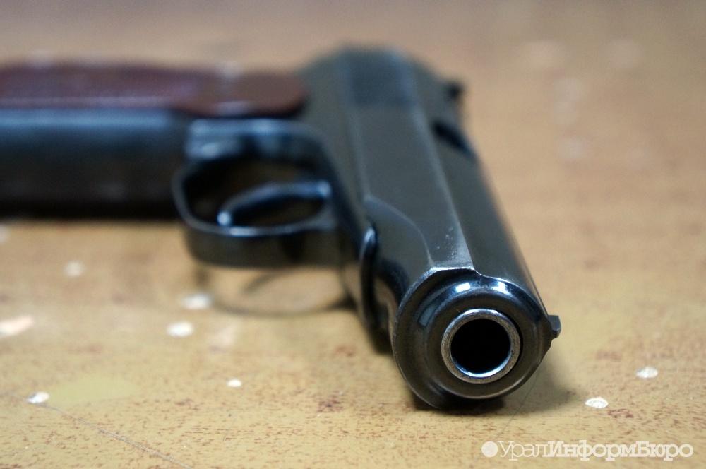 ВТюмени после стрельбы уТРЦ «Гудвин» задержали 7 человек
