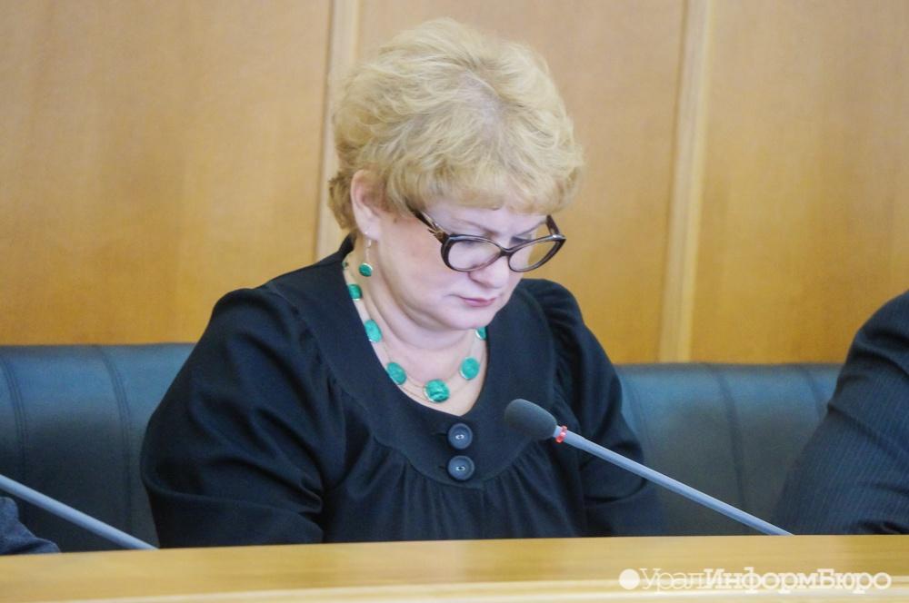 Сейчас официально: вСвердловской области назначен новый министр культуры