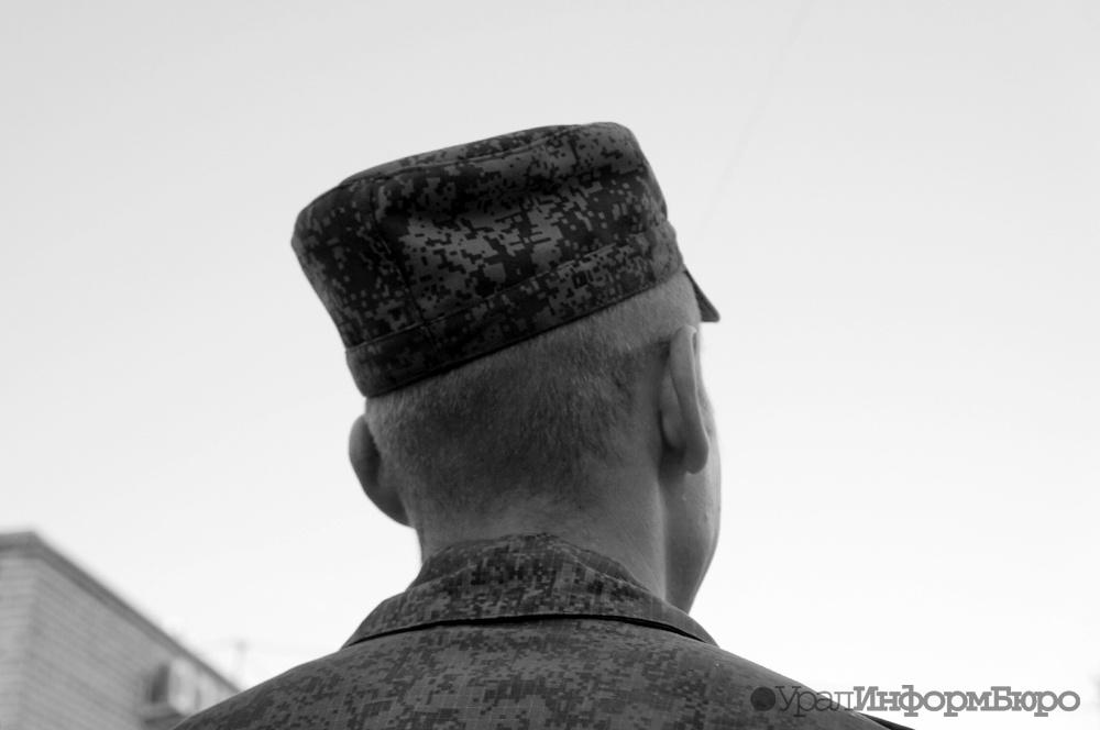 В в/ч под Нижним Тагилом скончался солдат-срочник