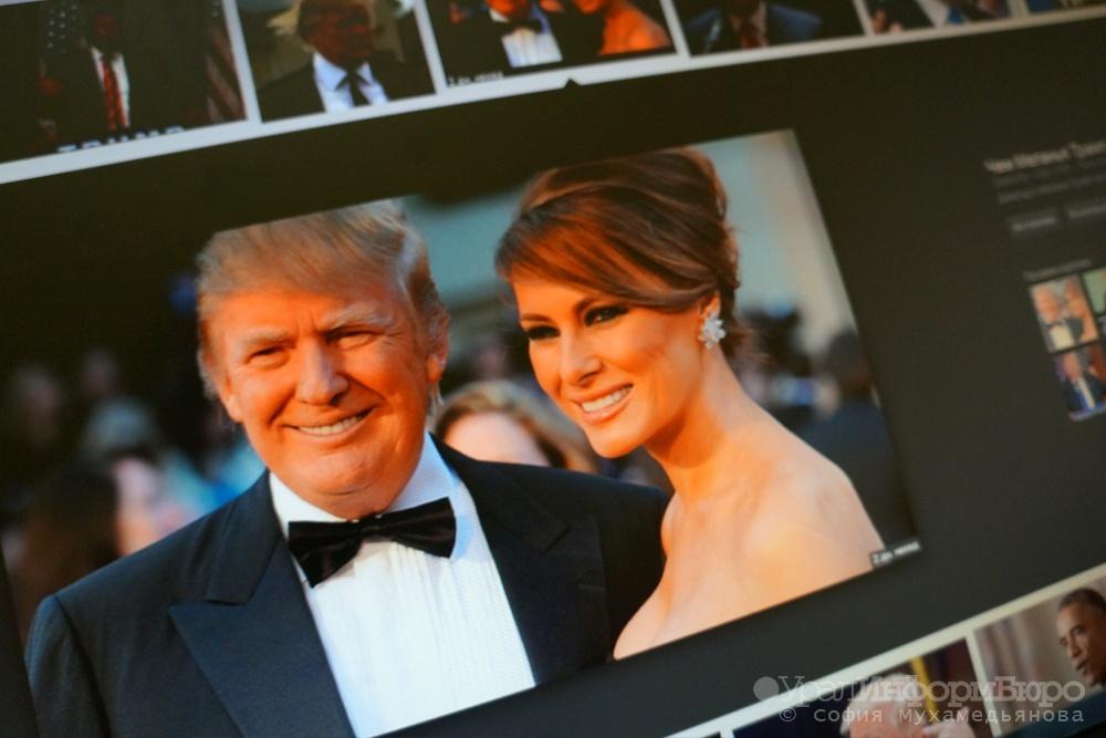 Трамп вернется на TV в компании Шварценеггера