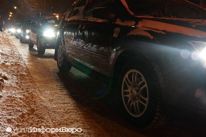 Мэрия Екатеринбурга отказалась чистить улицы поумной схеме. Суд ееподдержал