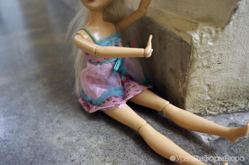 ВПерми два педофила пытались украсть 8-летнюю девочку