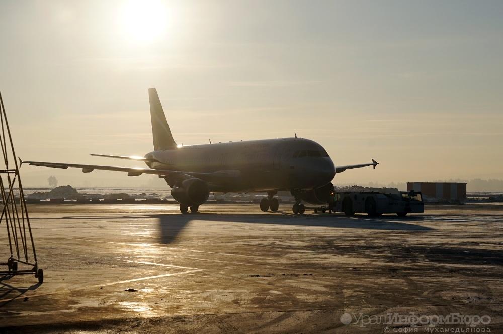 Самолет S7, летевший из столицы вНорильск, сел вНижневартовске
