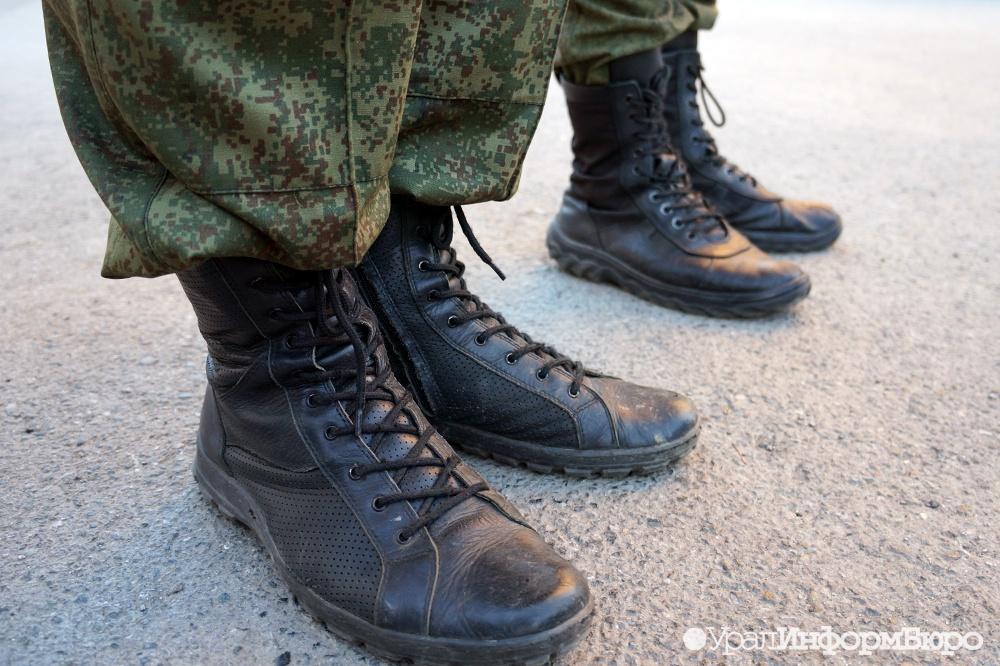 ВПриморском крае умер пермский солдат-срочник