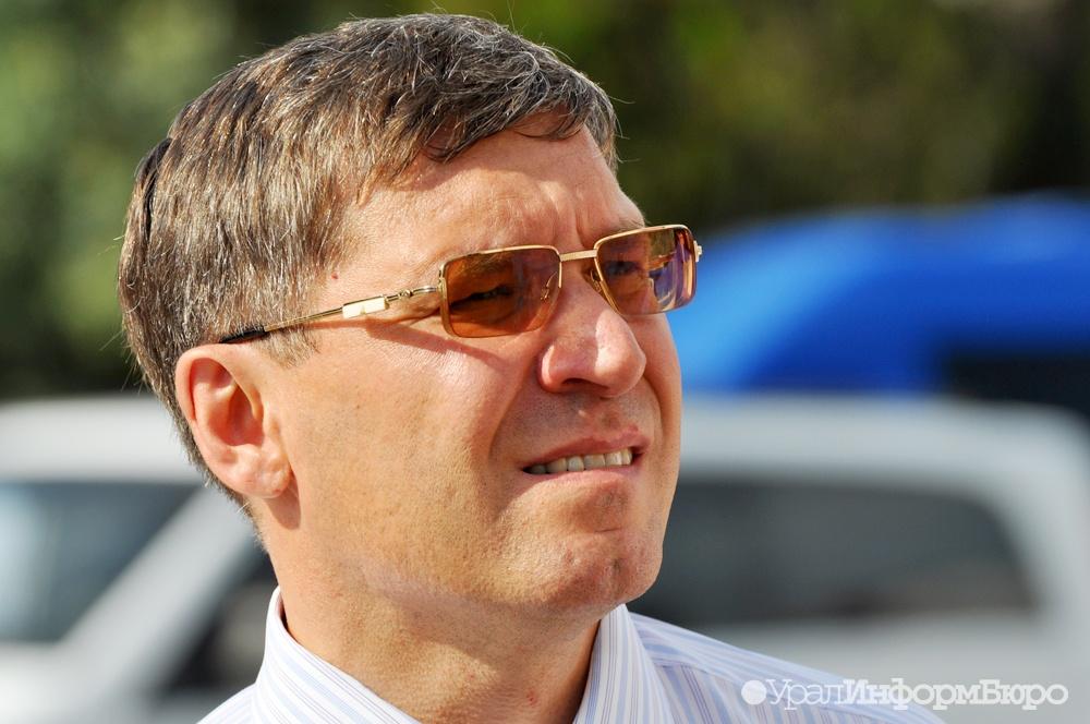 Якушев допустил, что уТюмени могут отобрать Кубок мира побиатлону