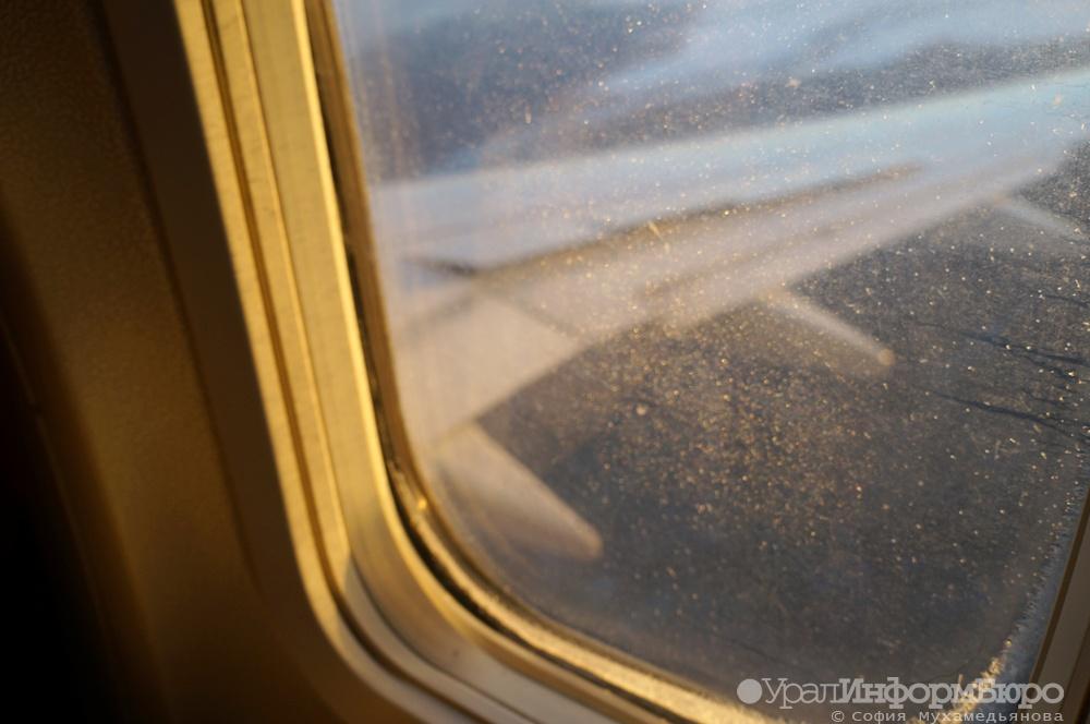 ВоВнуково аварийно садится пассажирский «Боинг» наодном шасси