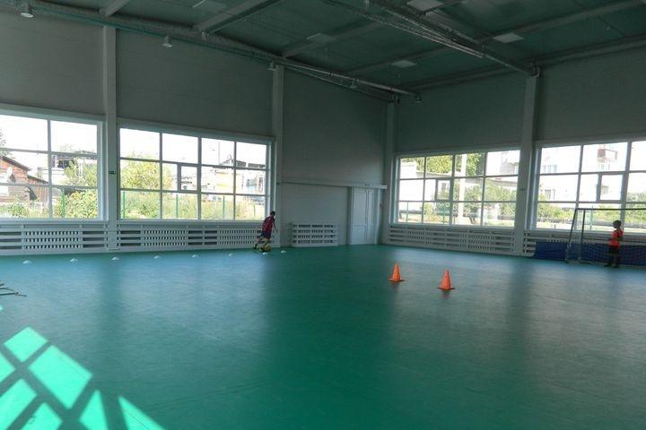 ВПермском районе рухнула кровля детского спортивного комплекса