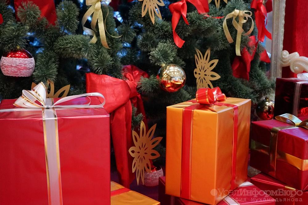 Перед Новым годом натреть возросли продажи вмагазинах интимных товаров