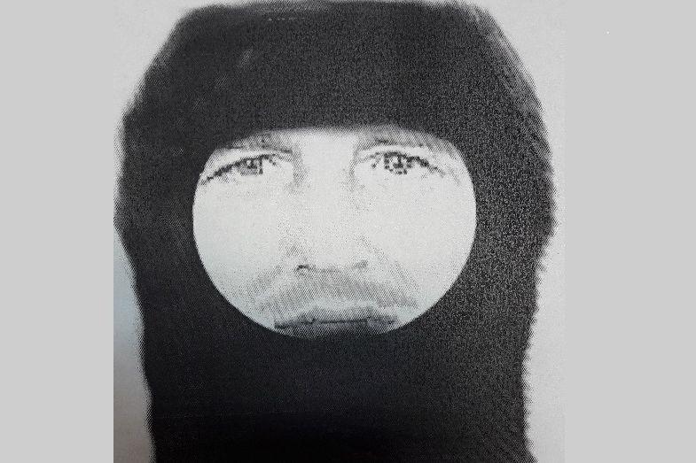 ВПрикамье грабитель-убийца ворвался вкафе скислотой впистолете
