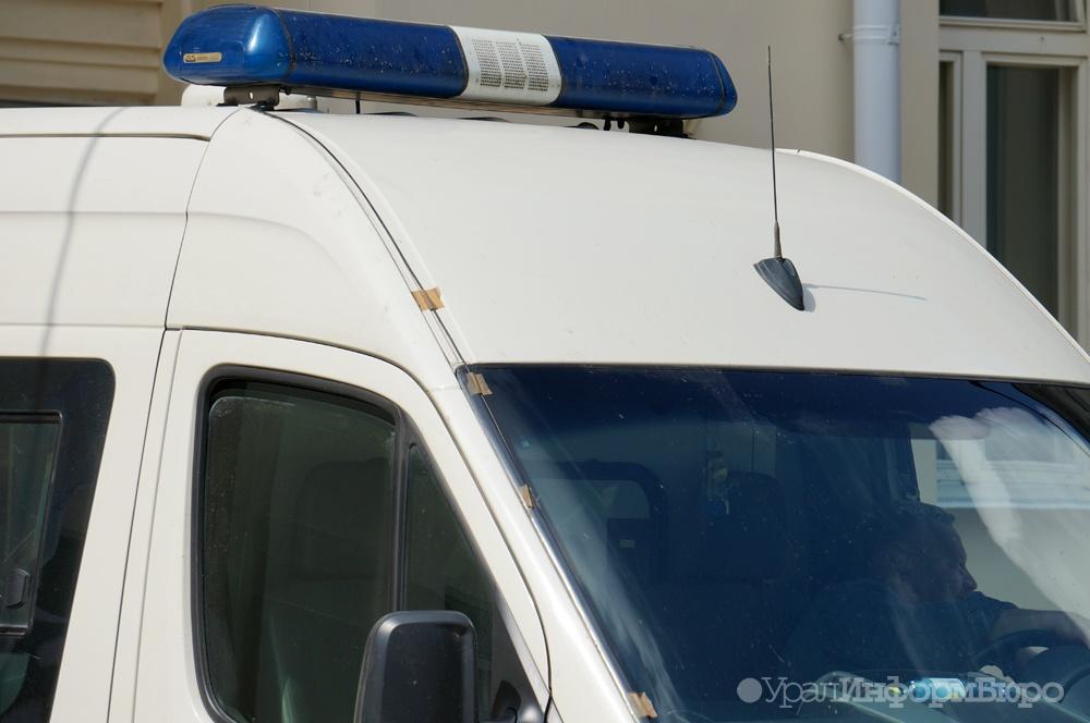 13-летний сын дополусмерти избил мать вЕкатеринбурге