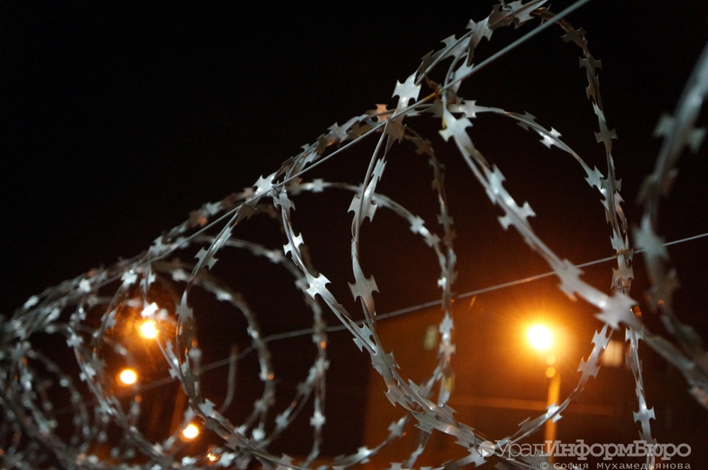Покончивший ссобой заключенный вколонии Кургана был осужден заугрозу убийством