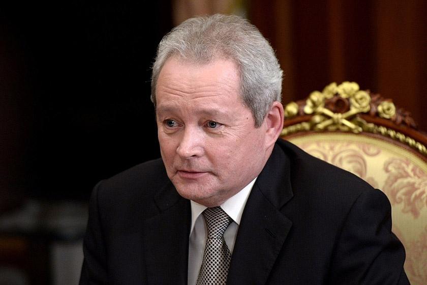 Виктор Басаргин: «Доконца недели приму решения почленам руководства края»