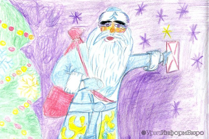 ВПрикамье дедушка Мороз отмутузил Снегурочку Сегодня в15:29