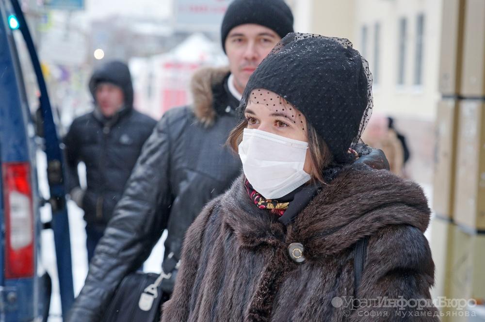 ВКрасноярске иБарнауле бушует эпидемия гриппа иОРВИ